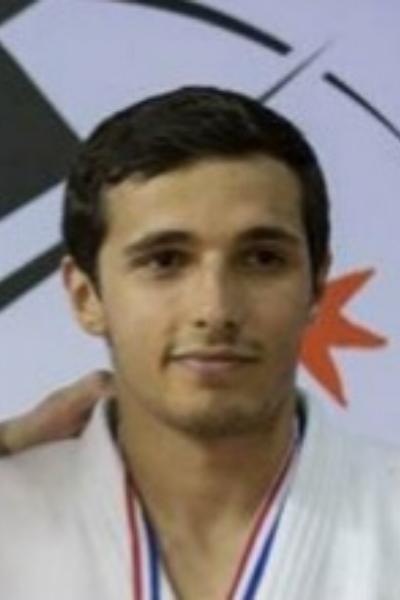 Cedric Alves