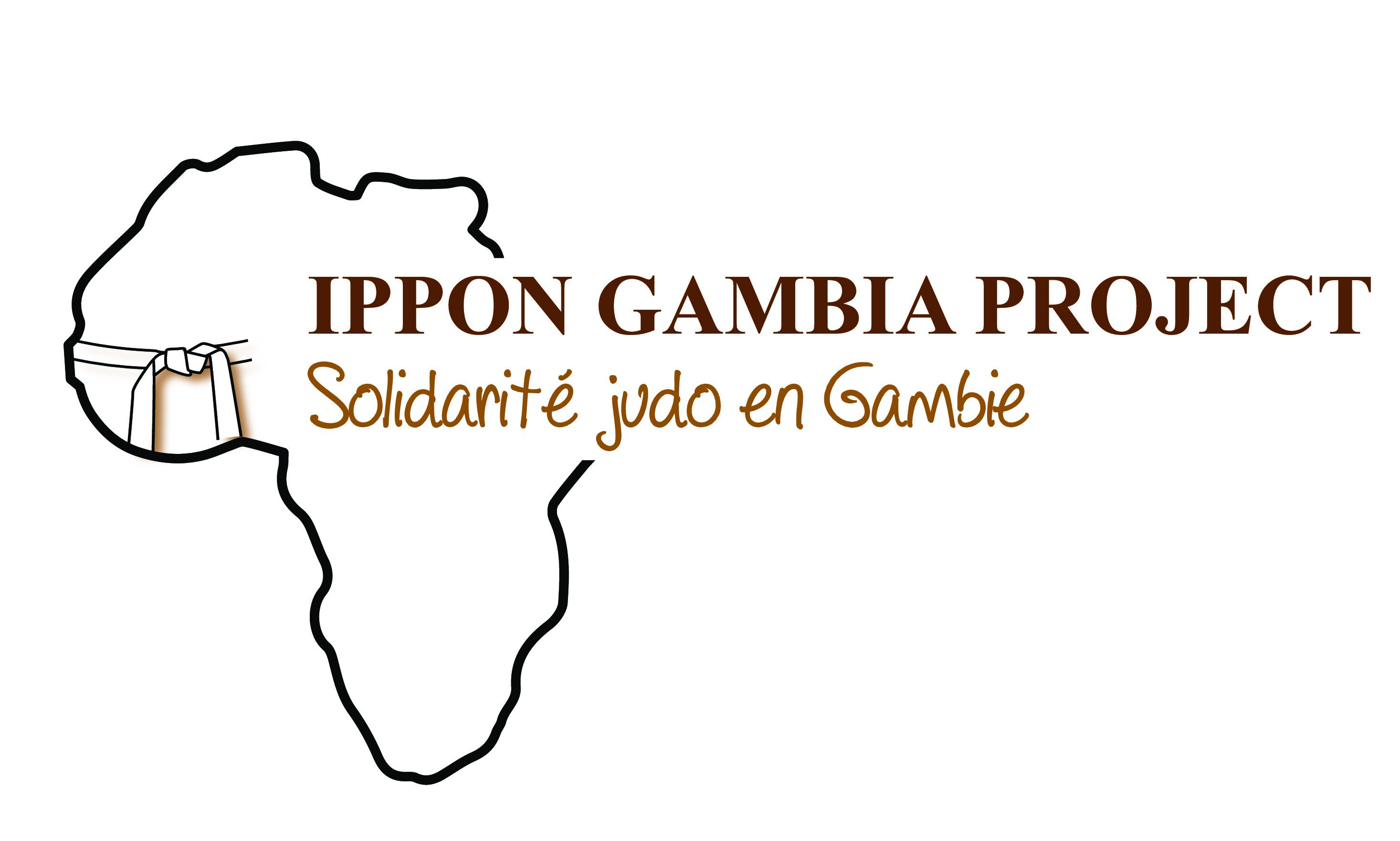 Ippon Gambia Project