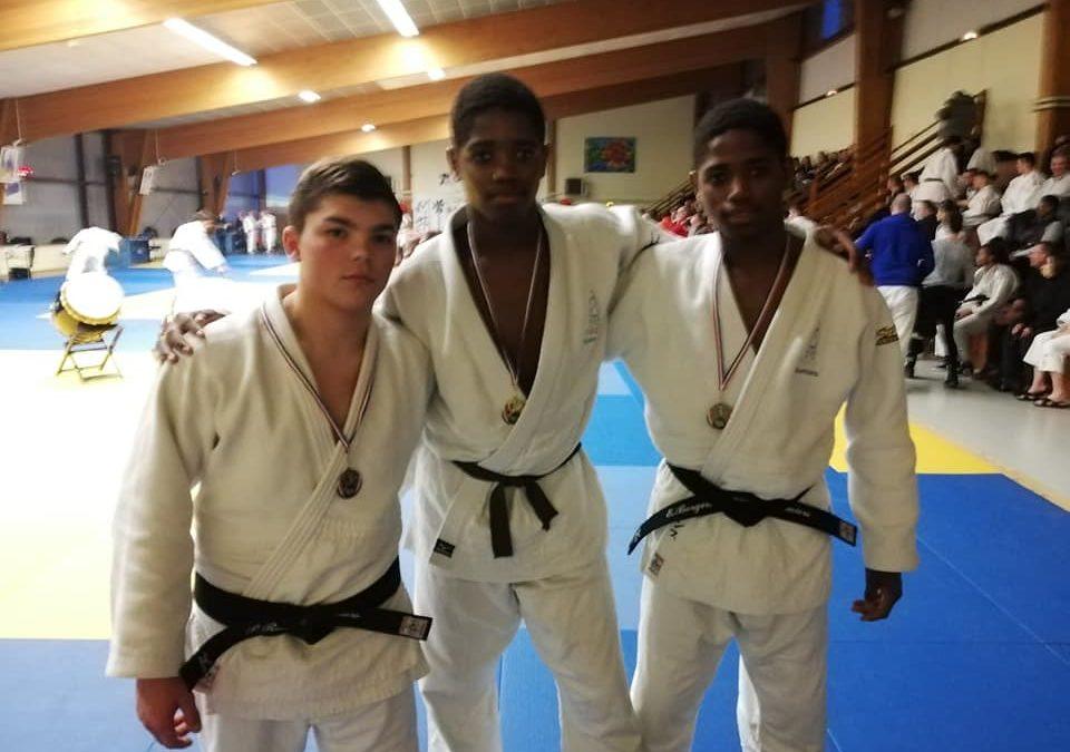 Championnat de Seine et Marne Cadets