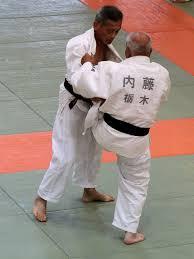 Nouveau créneau judo pour les seniors !